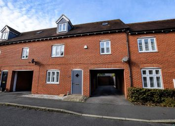 Thumbnail 4 bedroom terraced house for sale in Petronel Road, Aylesbury