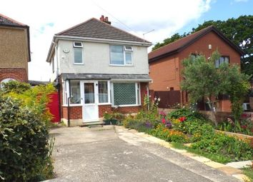 3 bed detached house for sale in Uppleby Road, Parkstone, Poole BH12