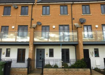 Thumbnail 3 bedroom property to rent in Spring Avenue, Hampton Vale, Peterborough