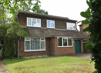 Thumbnail 3 bedroom detached house for sale in Huge Opportunity. Ranelagh Crescent, Ascot, Berkshire