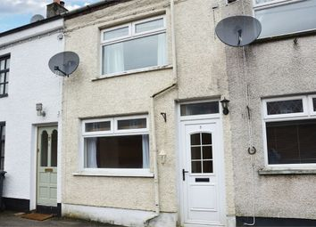 Thumbnail 2 bed terraced house for sale in Gladstone Terrace, Doagh, Ballyclare, County Antrim
