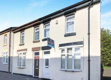 Thumbnail 2 bedroom terraced house for sale in Chester Street, Prescot