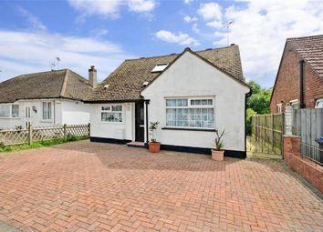 Thumbnail 2 bed bungalow for sale in The Grove, Herne Bay, Kent