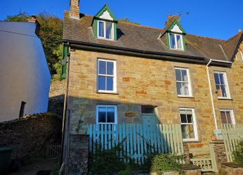 Thumbnail 4 bed semi-detached house to rent in British Road, St. Agnes