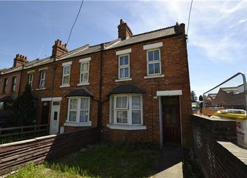 Thumbnail 4 bedroom end terrace house for sale in West Way, Oxford