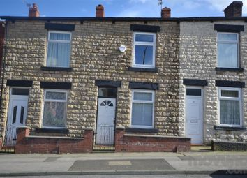 Thumbnail 2 bedroom terraced house for sale in Rushey Fold Lane, Bolton