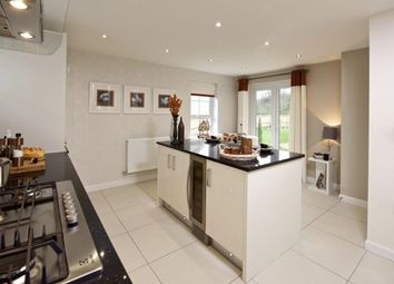 """Thumbnail 4 bedroom detached house for sale in """"Lincoln"""" at Quernmore Road, Lancaster"""