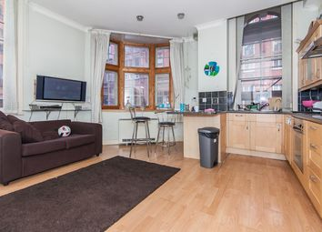 Thumbnail 2 bed flat for sale in Sackville Street, Manchester