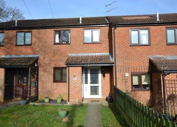Thumbnail 1 bed terraced house for sale in Ashbury Road, Bordon