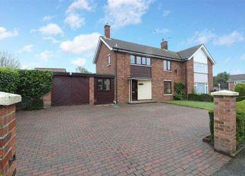 Thumbnail 3 bedroom semi-detached house for sale in Main Road, Chelmondiston, Ipswich, Suffolk