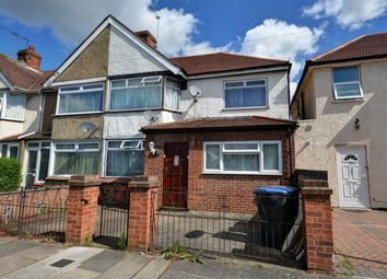 Thumbnail 5 bed end terrace house for sale in St. Mary's Road, London