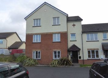 Thumbnail 2 bed flat to rent in 3 Magher Drine, Ballawattleworth, Peel