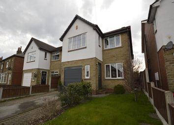 Thumbnail 4 bed detached house for sale in Bennett Lane, Batley