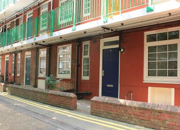 Thumbnail 1 bed flat for sale in Purbrook Estate, Tower Bridge Road, London