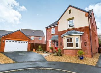 Thumbnail 4 bed detached house for sale in Yorkshire Close, Buckshaw Village, Chorley