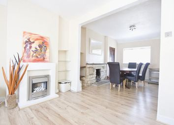 Thumbnail 3 bedroom maisonette to rent in North Countess Road, London