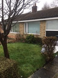 Thumbnail 2 bed bungalow to rent in Middlebrooke Drive, Bradford 8, West Yorkshire