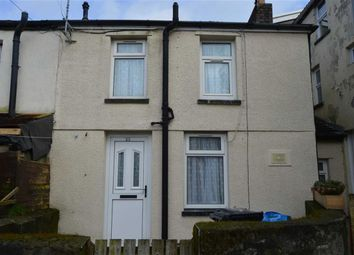 Thumbnail 1 bedroom terraced house for sale in Abermorlais Terrace, Merthyr Tydfil