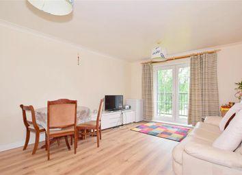 Thumbnail 2 bedroom flat for sale in Brookers Road, Billingshurst, West Sussex