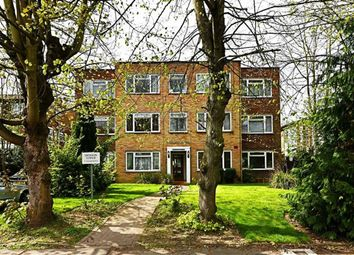 Thumbnail 2 bed flat for sale in Sunningfields Road, Hendon, London