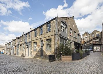 Thumbnail Office to let in The Tramworks, Hatherley Mews, Walthamstow