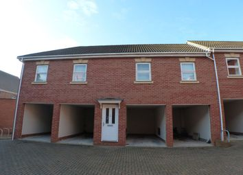 Thumbnail 2 bed property for sale in Silver Street, Bridgwater