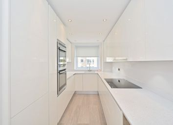 Thumbnail 3 bed flat to rent in Buttermere Court, Boundary Road, St Johns Wood