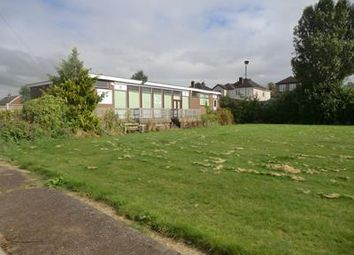 Thumbnail Commercial property to let in Little Gemz Day Nursery, 93 Millrise Road, Milton, Stoke On Trent, Staffordshire