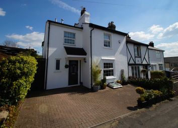 Thumbnail 3 bed semi-detached house for sale in Puller Road, Boxmoor, Hemel Hempstead