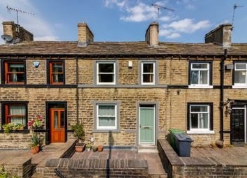 Thumbnail 3 bedroom terraced house for sale in Meltham Road, Netherton, Huddersfield