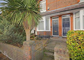 Thumbnail 2 bed terraced house for sale in Station Road, Radlett, Hertfordshire