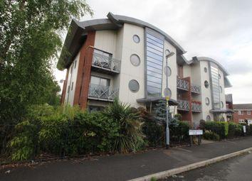 Thumbnail 1 bed flat for sale in Worden Brook Close, Buckshaw Village, Chorley