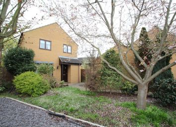 Thumbnail 3 bedroom detached house for sale in Spencer Way, Stowmarket, Suffolk