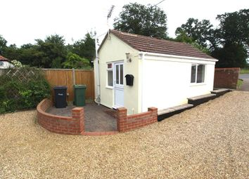 Thumbnail Studio to rent in The Annexe, Marsham, Norwich
