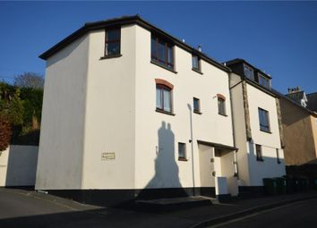 Thumbnail 2 bed maisonette to rent in Pound Place, East Street, Bovey Tracey, Newton Abbot
