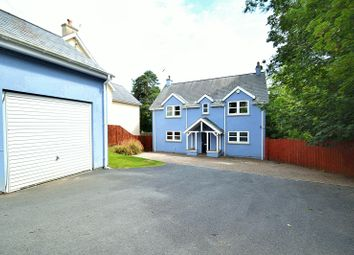 Thumbnail 4 bed detached house to rent in Twmbarlwm Haytor Gardens, Tenby, Pembrokeshire.