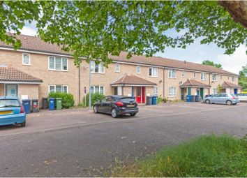 Thumbnail 1 bed flat for sale in Francis Darwin Court, Cambridge