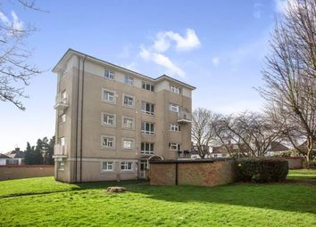 Thumbnail 2 bed flat for sale in Lower Fosters, New Brent Street, London, Hendon