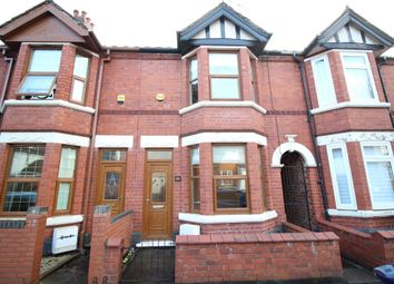 Thumbnail 3 bed terraced house for sale in Earls Road, Nuneaton