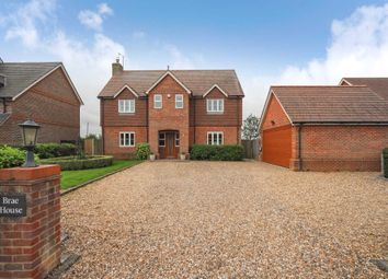 Beacon View, Northall LU6. 4 bed detached house