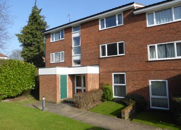 Thumbnail 1 bed flat for sale in Woodpecker Mount, Forestdale, Croydon