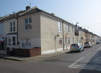 Thumbnail 1 bed flat to rent in Prince Albert Road, Southsea