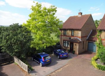 3 bed detached house for sale in St. Peters Place, Eccles, Aylesford ME20