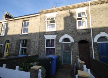 Thumbnail 5 bed property to rent in Cambridge Street, Norwich