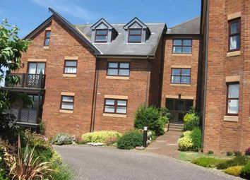 Thumbnail 2 bedroom flat to rent in Warley, 5 Foxholes Hill, Exmouth