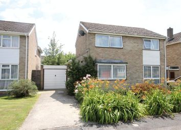 Thumbnail 3 bed detached house for sale in Holly Close, Kidlington