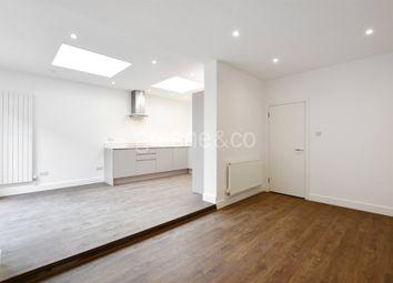 Thumbnail 2 bedroom flat to rent in Aldershot Road, London