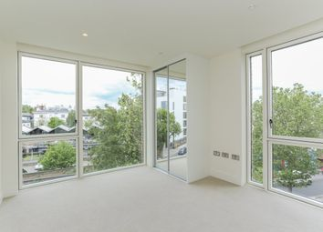 Thumbnail 3 bed flat for sale in 14 West Row, London