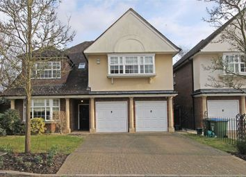 Thumbnail 5 bed property to rent in Jennings Close, Long Ditton, Surbiton