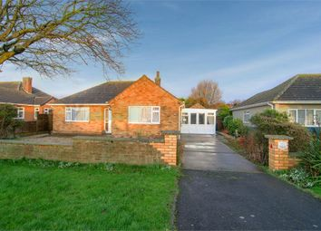 Thumbnail 3 bed detached bungalow for sale in Ancaster Avenue, Chapel St Leonards, Skegness, Lincolnshire